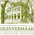 duinvermaak logo